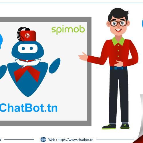 SPIMOB l'agence des chatbots en Tunisie